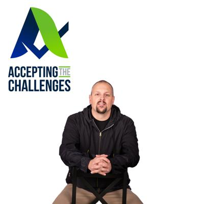 Accepting The Challenges