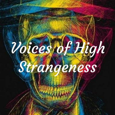 Voices of High Strangeness