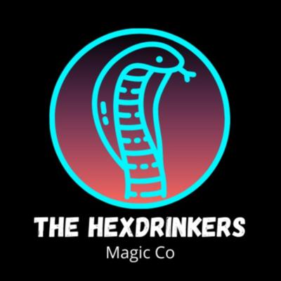 The Hexdrinkers Podcast