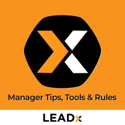Manager Tips, Tools & Rules