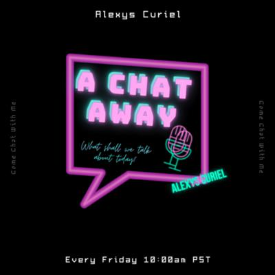 A Chat Away