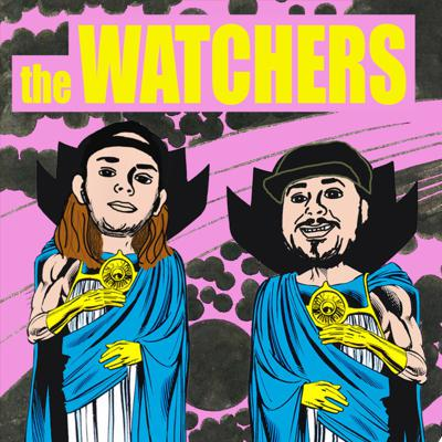 The Watchers: An MCU Podcast