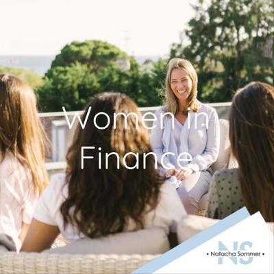 Women in Finance - Accelerate your Career Growth