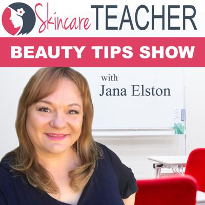 Australia's first beauty tips podcast! Expert skincare and beauty tips by a qualified beauty therapist.   Learn about beauty products and treatments that work! If you would like to stay informed about the latest cosmetic procedures and skin rejuvenation products and treatments, you have come to the right place. This is the podcast where you will discover what really works.  If you have any comments or questions I would love to hear from you! And if you know someone who would like to know the latest beauty and skin care tips, feel free to share!   http://janaelston.com/