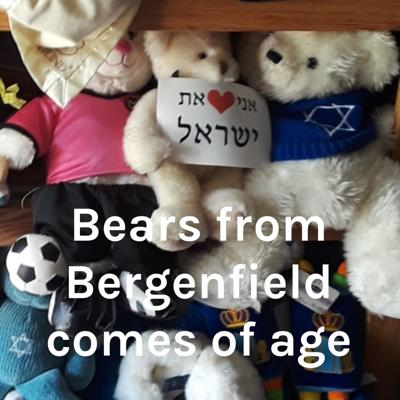 Bears from Bergenfield comes of age