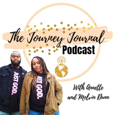 The Journey Journal Podcast