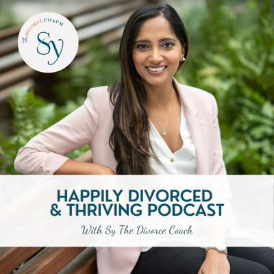 Happily Divorced & Thriving