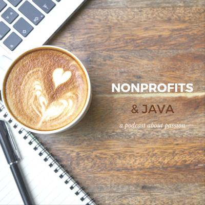 Nonprofits & Java
