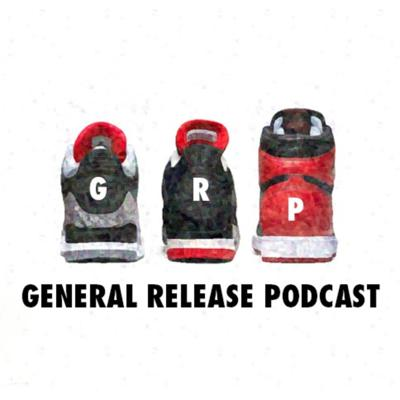 General Release Podcast
