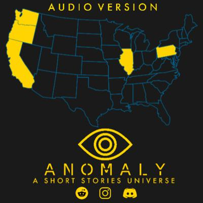 Anomaly: A Short Stories Universe