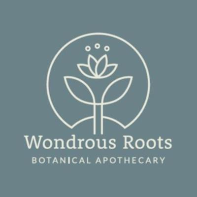 Wondrous Roots with Rebecca Montrone