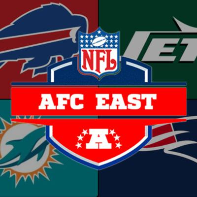 AFC East by NAFCo