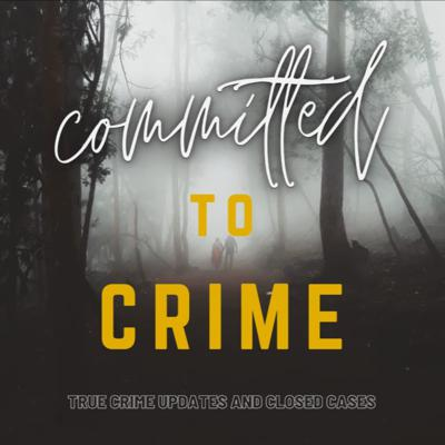 Welcome to your new true crime fix focused on current crime updates and closed cases. Just us every Tuesday as we, husband and wife duo Rachel and Chris Farmer, cover the facts of each case with a sprinkling of comedic commentary.