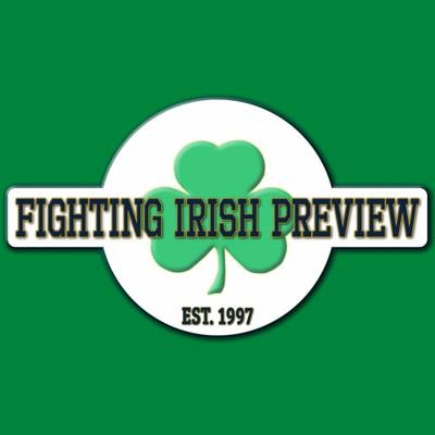 Veteran sports journalist Phil Houk and America's foremost authority on Fighting Irish Football, Tim Prister of Irish Illustrated keep you up to date on Notre Dame Football.