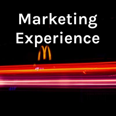 Marketers who put the customer at the center of their marketing strategy and focus on improving the customer experience through engagement practice customer experience marketing.