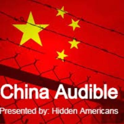China Audible - Presented by Hidden Americans