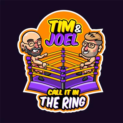 Tim and Joel Call It In The Ring