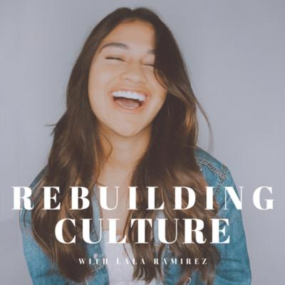 Our culture is being destroyed. Solution? Rebuild it. Rebuilding Culture with Lala breaks down all the latest in faith, politics, and culture from a Christian conservative perspective. Lala's upbeat personality, faith, and patriotism provides an entertaining and informative guide on how to engage in todays hottest topics, while also making culture great again!