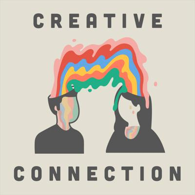 Creative Connection is a podcast hosted by JaredMC all about creativity, creative industries and the creative process. Featuring a different creative guest every week, Creative connection offers personal insight into people's interaction with creativity.