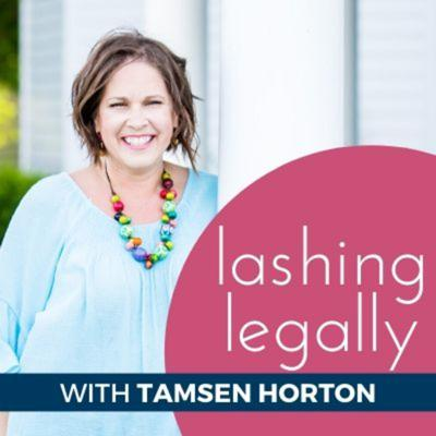 Helping lash professionals worldwide protect what matters most by discussing the business + legal impacts of running a lash business in today's modern and visible world.