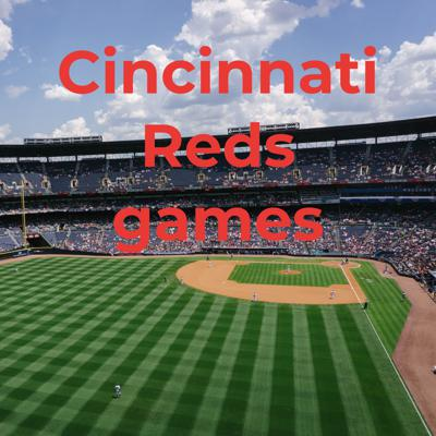 Baseball commentating on mostly Cincinnati Reds  Cover art photo provided by Phil Goodwin on Unsplash: https://unsplash.com/@fhlcreative