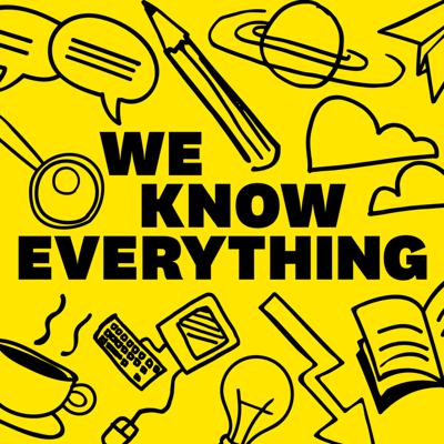 We Know Everything