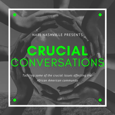 Tune in as the Nashville Chapter of the National Association of Black Journalists (NABJ) as we host crucial conversations effecting the Middle Tennessee community.