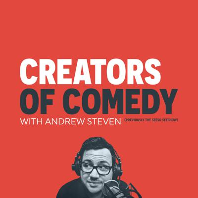 Creators of Comedy (previously The Seeso Seeshow)