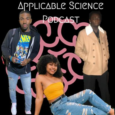 Applicable Science Podcast