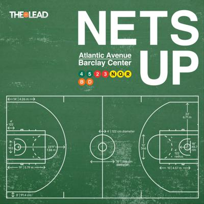 Nets Up