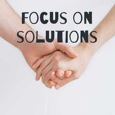 Welcome to the podcast: focus on solutions! This podcast is meant for a deeper understanding of the solution focused material in therapy. I focus especially on the solution focus method that i learned at Korzybski in Bruges. We can call it the Bruges model. I will interview teachers, writers, therapists, psychiatrists and students. I hope it inspires you as much as it inspires me!