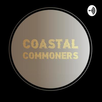 Cover art for Coastal Commoners Ep 4 Baseball and the Playoffs