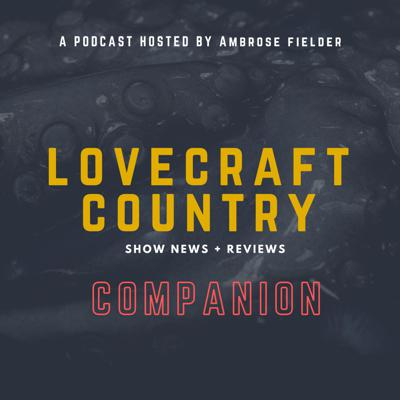 Are you a discerning horror fan, captivated by HBO's hit new drama Lovecraft Country and eager to explore every angle? Join me each week as we unpack the latest episode with colorful commentary and amusing insights. If you want to enhance your enjoyment of the show and engage with other Lovecraft Country devotees, subscribe and tune in!