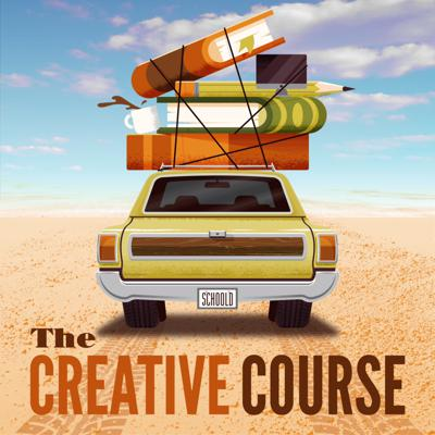 The Creative Course Podcast