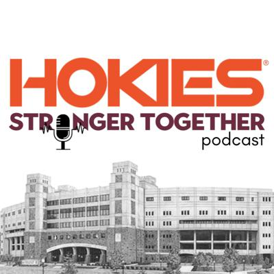 Hokies Stronger Together