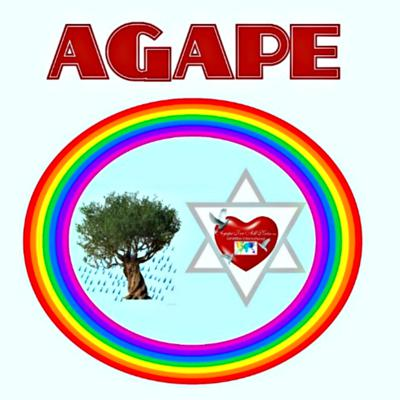 AFANMI #TheRealAgape