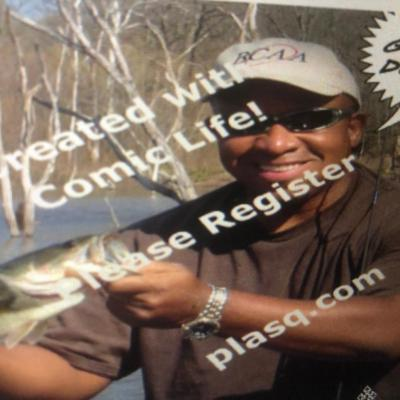 Moore's fishing tours