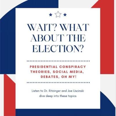 Vote 2020: Democracy in the Age of Disinformation