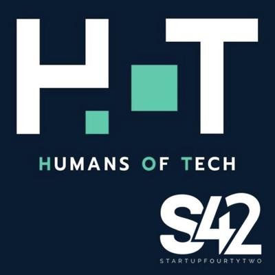 Cover art for Humans of Tech Ep 2: Sherry List (Microsoft)