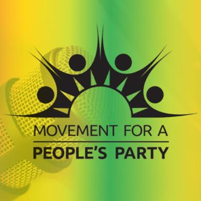 Movement for a Peoples Party Podcast