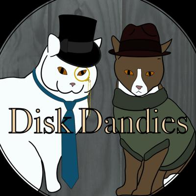Disk Dandies