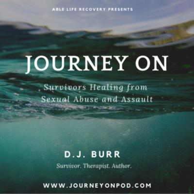 1 in 4 women and 1 in 6 men have been sexually abused or assaulted. Hear survivor stories filled with hope, resiliency, and recovery. You are not alone. Support this podcast: https://anchor.fm/journeyonpod/support