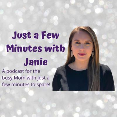 Just a Few Minutes with Janie