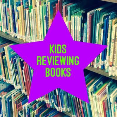 Kids Reviewing Books