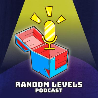 A podcast about analog and digital gaming. Every episode, join your hosts Rach, Ren, Taks, and Tracy, as they talk about various topics, and how they're handled in video, and board games. BUT THERE'S A TWIST! Each episode, one of the hosts assumes the role of The Player, who has no idea what the week's topic is about! New episodes every two weeks. Follow us on Twitter @LevelsRandom!