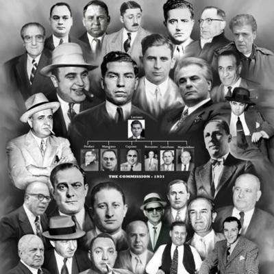 Most Notorious Gangsters In The World