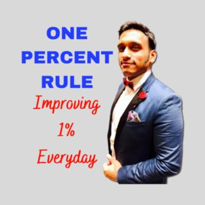 One Percent Rule - Improving 1% Everyday