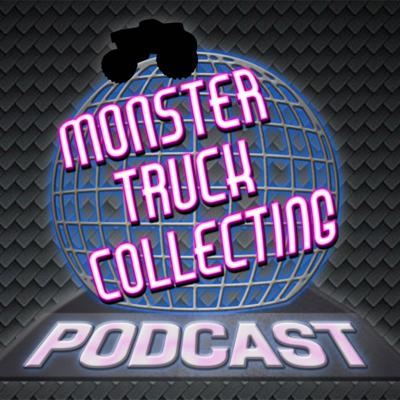 You haven't seen a monster truck podcast quite like this! Join MonsterJamOCD and Phil Vicinanza as they discuss the exciting hobby that is monster truck collectibles! Hear the history of monster truck die-cast, from Hot Wheels to Spin Master, and much more!