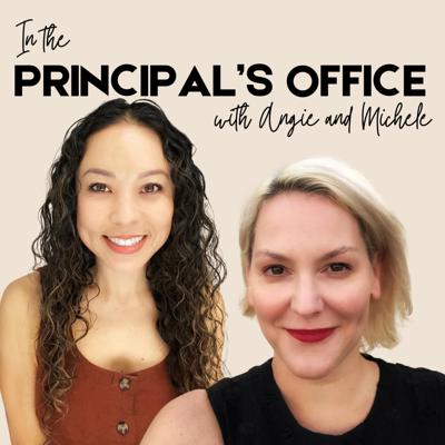 In The Principal's Office