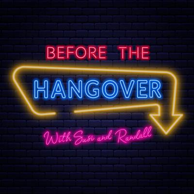 Sit down, have a drink (unless you're driving) and join Susi and Randall as they talk about their crazy lives in these boring times. Every week they will be making a fancy cocktail based off your suggestions. Tune in on Wednesdays for unscripted embarrassing stories, unnecessary life advice, but most importantly a good time.  Support this podcast: https://anchor.fm/beforethehangover/support